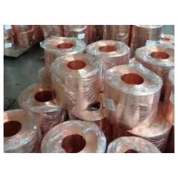 T2超薄紫铜带0.01、0.02、0.025、0.035mm