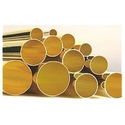 供应国标云铜H62精拉黄铜管,精密黄铜毛细管东莞批发和零售