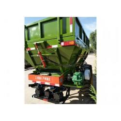 宝鸡撒粪车供应-划算的撒粪车青铜峡市民乐农业机械供应