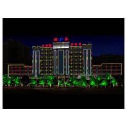 想要可靠的郴州景观亮化就找郴州佳境光电 嘉禾景观亮化哪家好