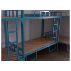塘厦双层铁床,东莞销量好的广东学生公寓床,认准华辉铁床