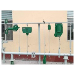 管道用支吊架——渤洋管道提供有品质的支吊架