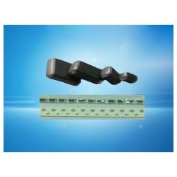 0402ESDA-09静电抑制器/ESD静电阻抗器