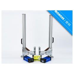 科恩折弯机激光保护装置一类激光防压手