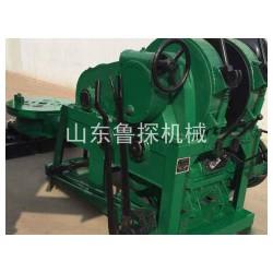 SPJ-1000磨盘钻机