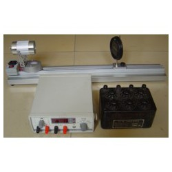 SE-1 太阳能电池基本特性测定实验仪