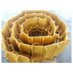 顶泰工程机械提供有品质的履带-链轨总成生产厂家