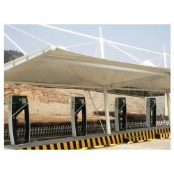 山东膜结构充电桩-潍坊地区实惠的膜结构充电桩