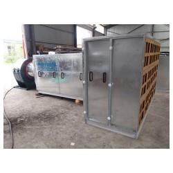 实惠的干式喷漆柜誉信环保供应——山东干式喷漆柜生产厂家