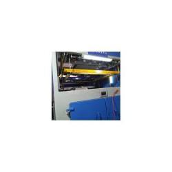 连云港厚片吸塑成型设备|哪里可以买到高性能无锡厚片吸塑成型设备