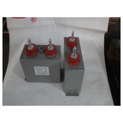 赛福电子 高压脉冲充退磁机电容器 1200VDC 1000U