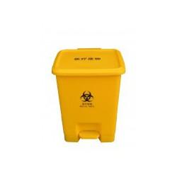 求购脚踏垃圾桶15L
