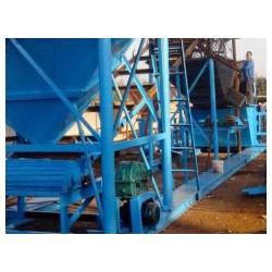河沙筛分水洗设备订做-选购高质量的河沙筛分水洗设备就选双昊环保
