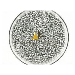 高纯锌粒  3*3mm;6*6mm