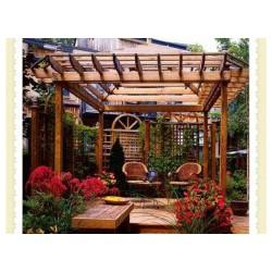 邢台防腐木花架-在哪里能买到优良的防腐木花架