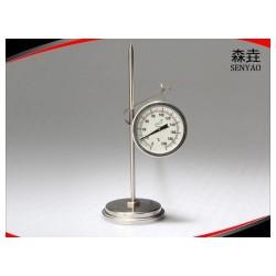 全不锈钢温度计、指针式温度计、烤箱温度计