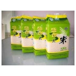 大米包装袋厂家|潍坊地区合格的大米包装袋