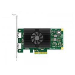 同三维T201-2DL 单路HDMI 4K超高清音视频采集卡