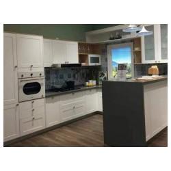 餐厅橱柜—找欧准家具,业定制,款式多样,厂家电话