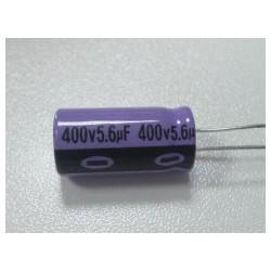 厂家热销铝电解电容器CD11GR 5.6UF400V