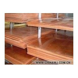 国标C1100紫铜板、环保C1100特硬紫铜板