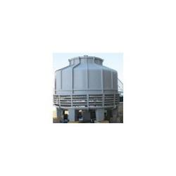 安国玻璃钢冷却塔厂家  无填料冷却塔改造