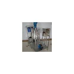 广州远扬机械洗涤剂生产设备