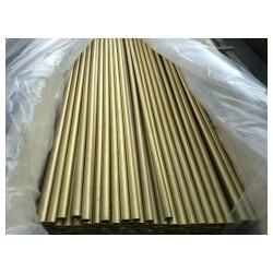 精抽H65黄铜管、薄壁环保黄铜管