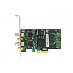 同三维T1051 双路SDI高清采集卡带2路SDI环出