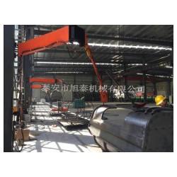 厂家直销 高速铁路钢轨焊接设备空间臂