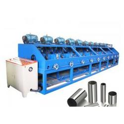 前10流体管圆管抛光机机械产品供应厂商