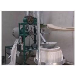 湖北全自动电动石磨面粉机|河南质量好的全自动石磨面粉单机供应