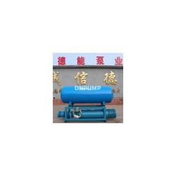300米高扬程漂浮潜水泵生产厂