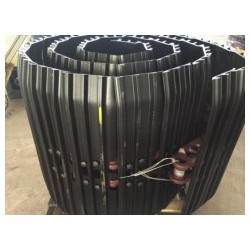 履带总成厂家-耐用的履带顶泰工程机械供应