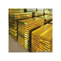 高精度H65黄铜板、环保H68黄铜薄板